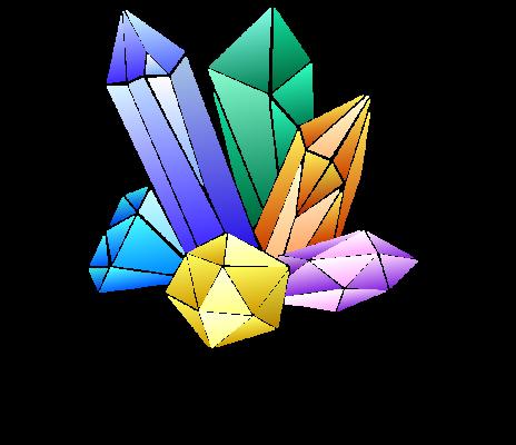 krystalhulen logo